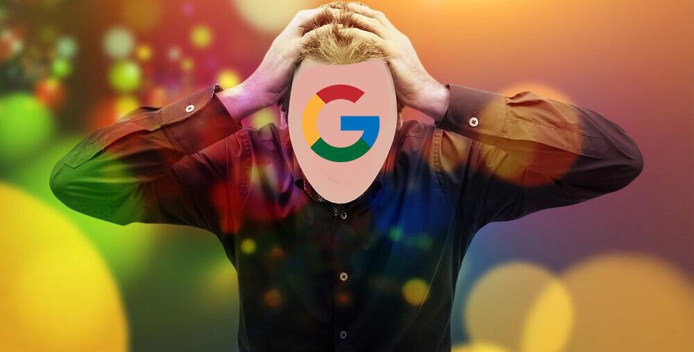 Не отображается тест в сервисе Google Навыки